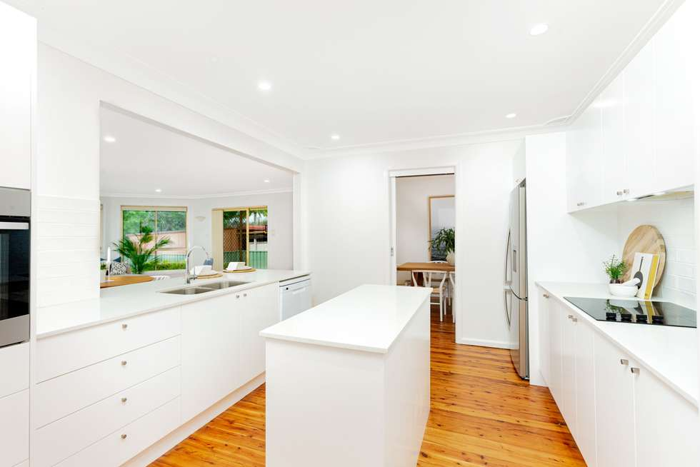 Fourth view of Homely house listing, 10 Reppan Avenue, Baulkham Hills NSW 2153