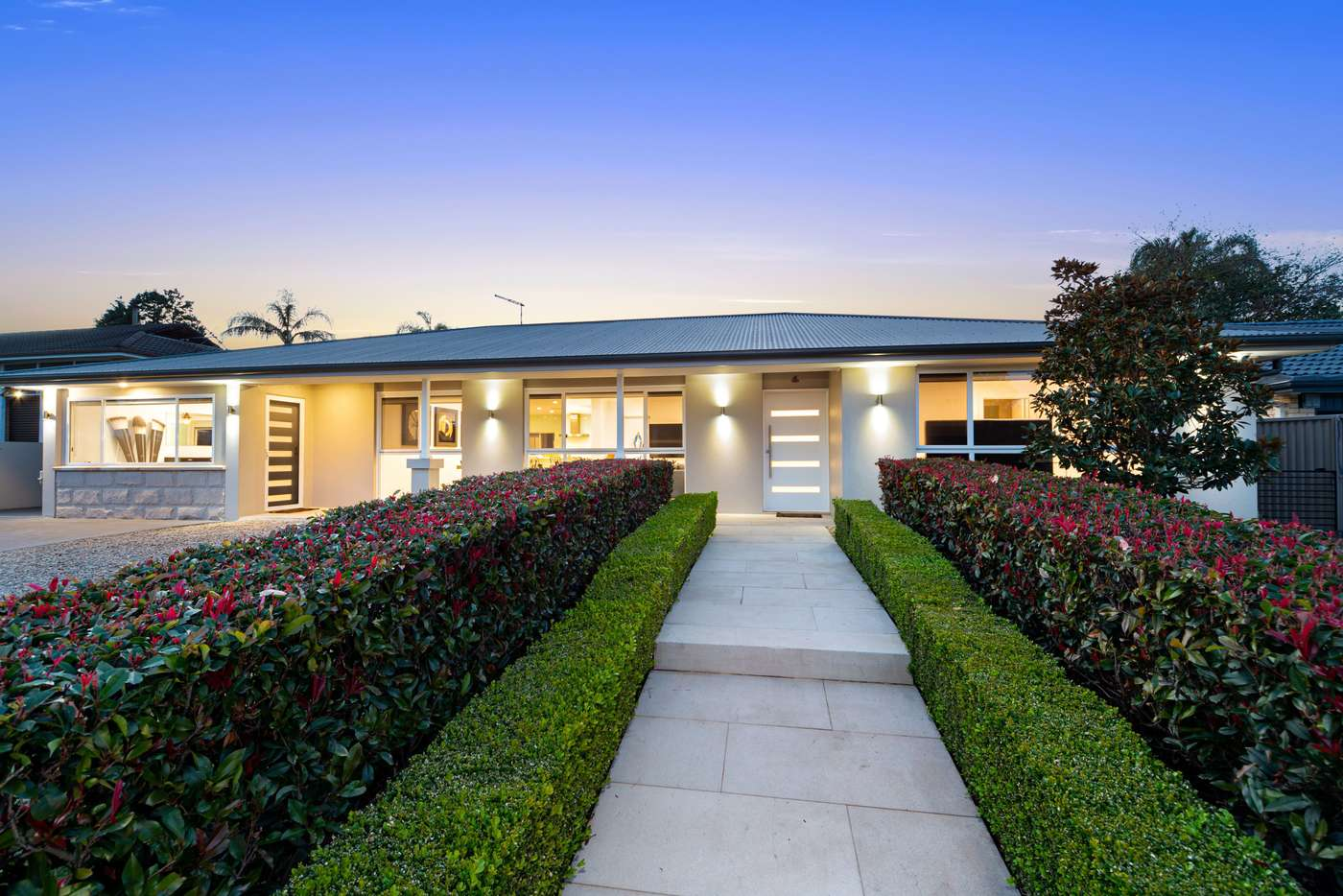 Main view of Homely house listing, 36 Rockley Avenue, Baulkham Hills NSW 2153