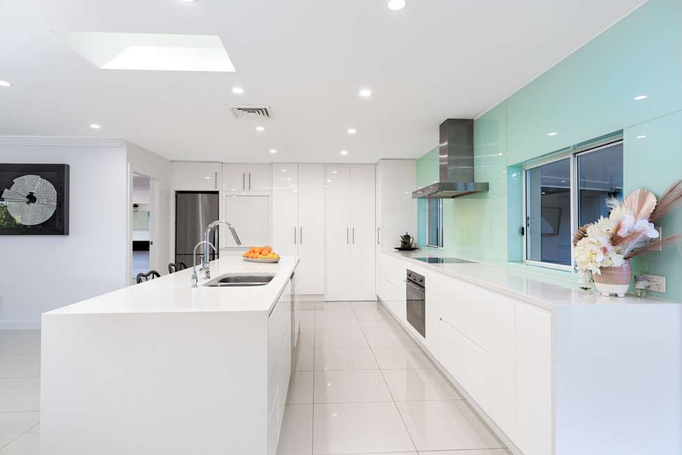 Second view of Homely house listing, 36 Rockley Avenue, Baulkham Hills NSW 2153