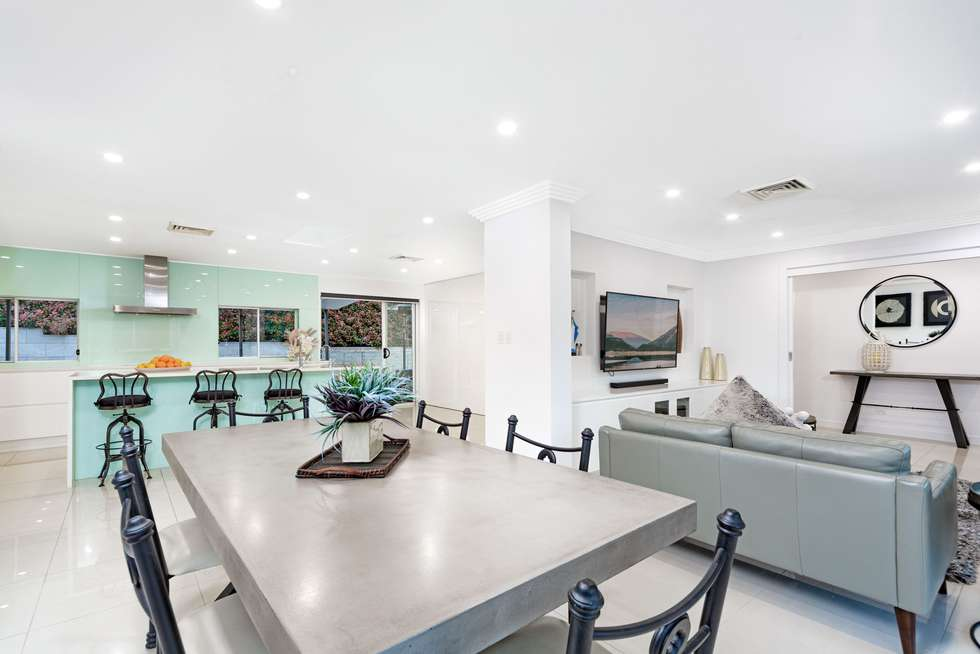 Third view of Homely house listing, 36 Rockley Avenue, Baulkham Hills NSW 2153
