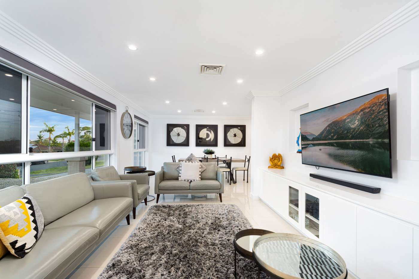 Fifth view of Homely house listing, 36 Rockley Avenue, Baulkham Hills NSW 2153