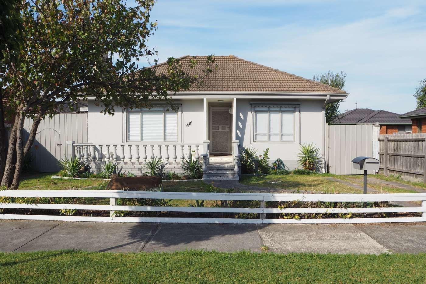 Main view of Homely house listing, 10 Ruby Street, Preston VIC 3072
