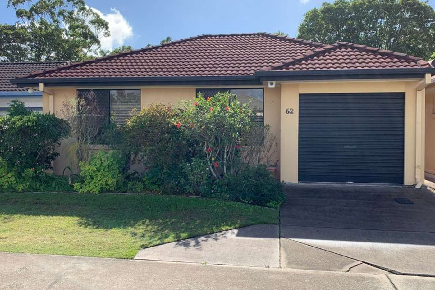 Main view of Homely retirement listing, Villa 62/16 Holzheimer Rd - Regal Waters, Bethania QLD 4205