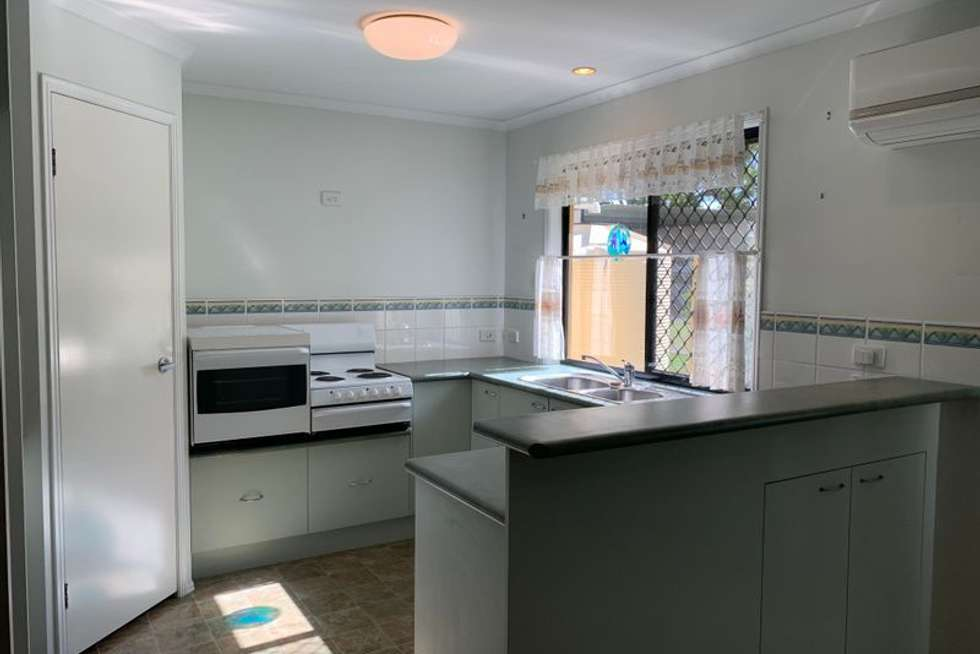 Second view of Homely retirement listing, Villa 62/16 Holzheimer Rd - Regal Waters, Bethania QLD 4205