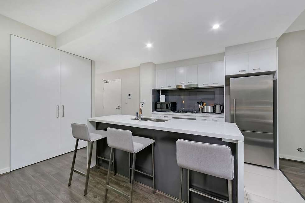 Third view of Homely apartment listing, 12/30-34 Keeler Street, Carlingford NSW 2118