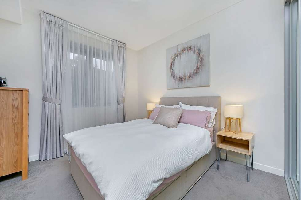 Fourth view of Homely apartment listing, 12/30-34 Keeler Street, Carlingford NSW 2118