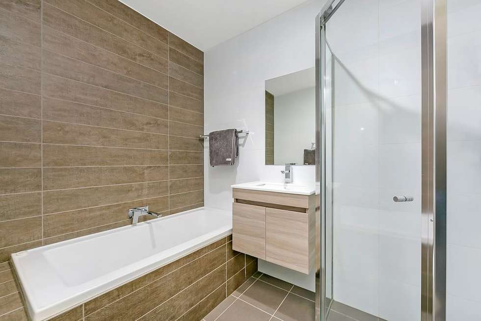 Fifth view of Homely apartment listing, 12/30-34 Keeler Street, Carlingford NSW 2118