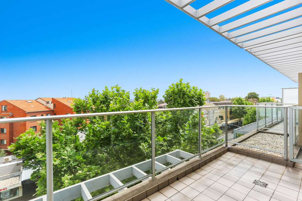 Fourth view of Homely apartment listing, 55/199-207 Military Road, Neutral Bay NSW 2089