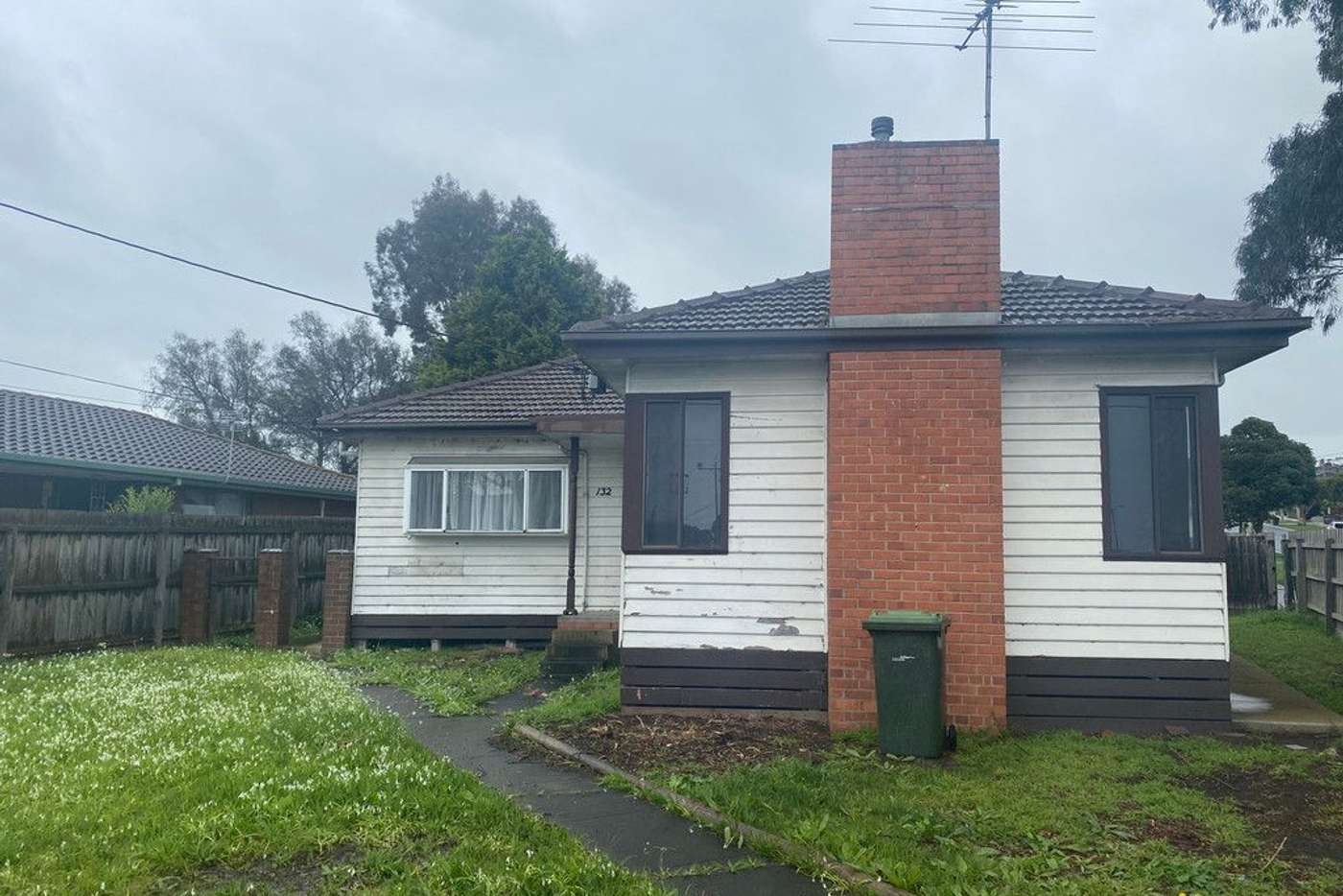 Main view of Homely house listing, 132 Vines Road, Hamlyn Heights VIC 3215