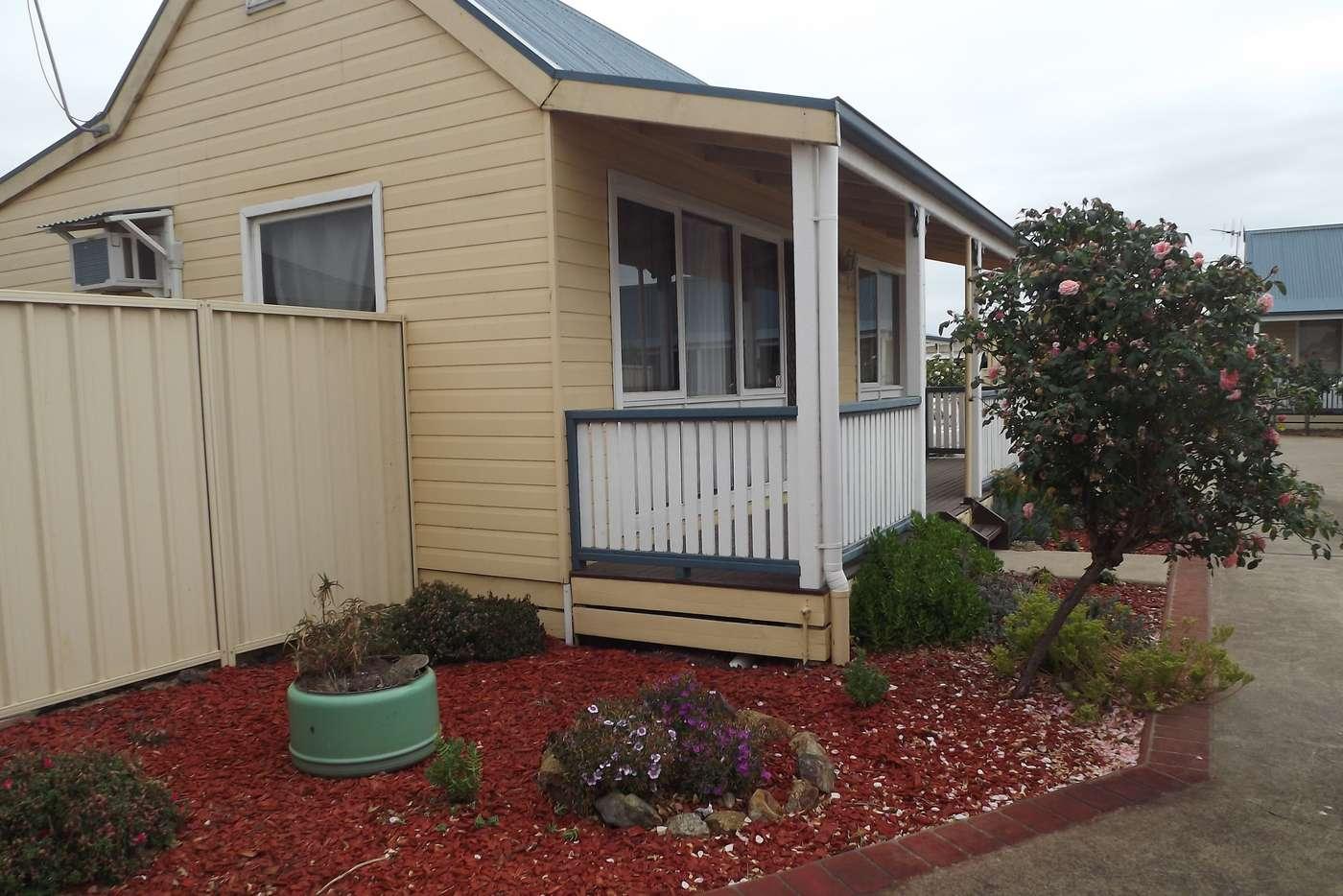 Main view of Homely unit listing, 5/16 Telford Street, Yarrawonga VIC 3730