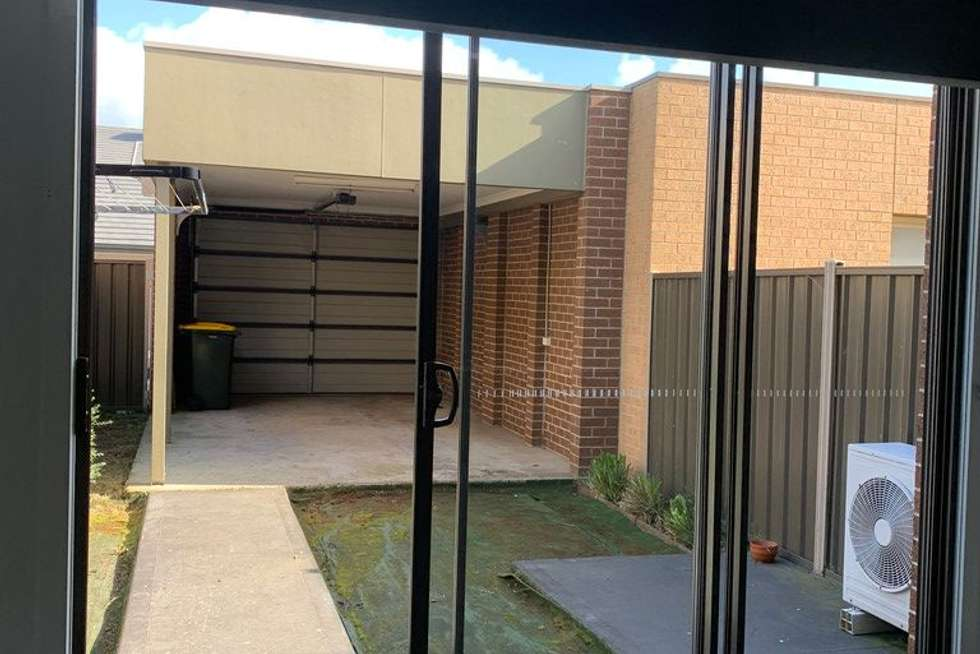 Second view of Homely house listing, 12 Furlong Street, Craigieburn VIC 3064