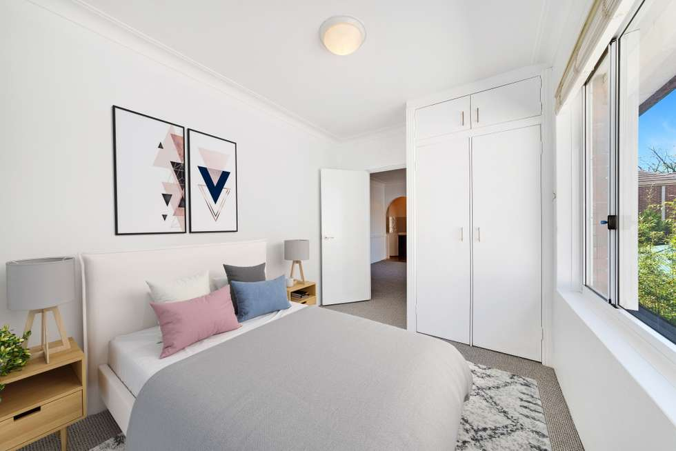 Third view of Homely apartment listing, 5/37 West Street, North Sydney NSW 2060