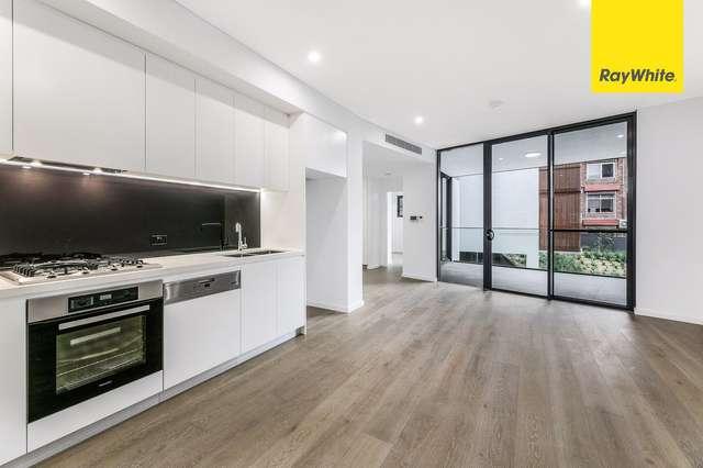 207B/1 Glen Street, Eastwood NSW 2122