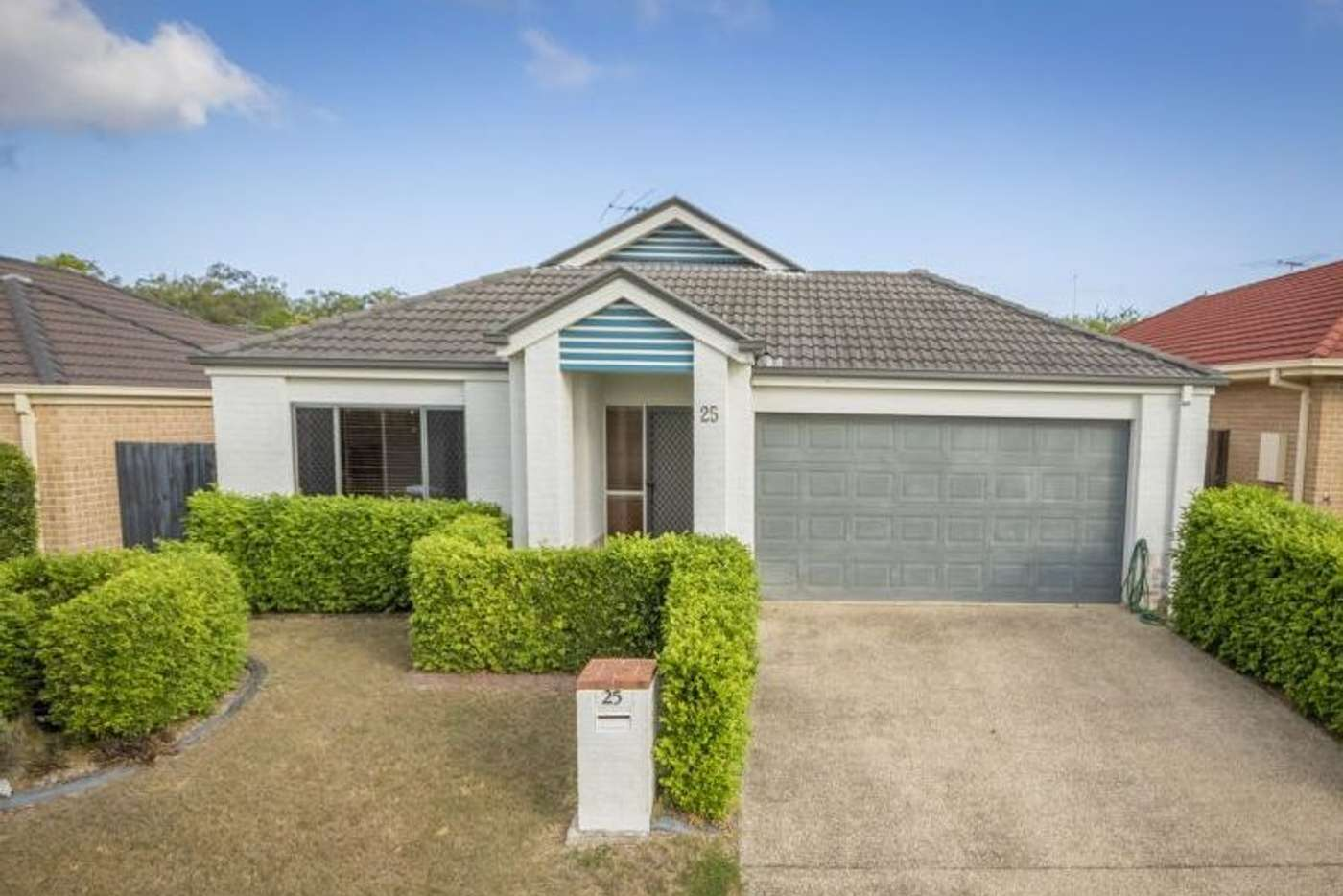 Main view of Homely house listing, 25 Wagner Road, Murrumba Downs QLD 4503