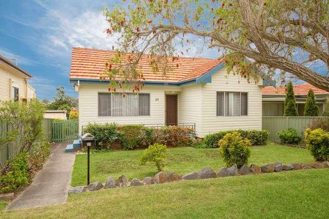 23 Waratah Street, Kahibah NSW 2290