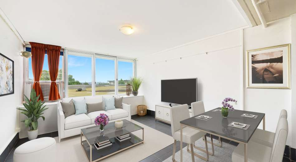 213/287 Military Road, Cremorne NSW 2090