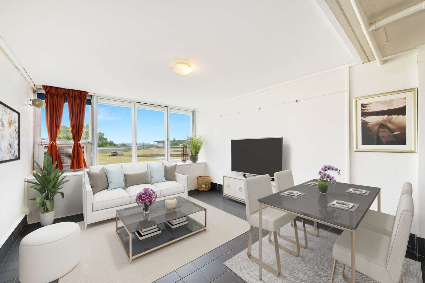 Main view of Homely apartment listing, 213/287 Military Road, Cremorne NSW 2090
