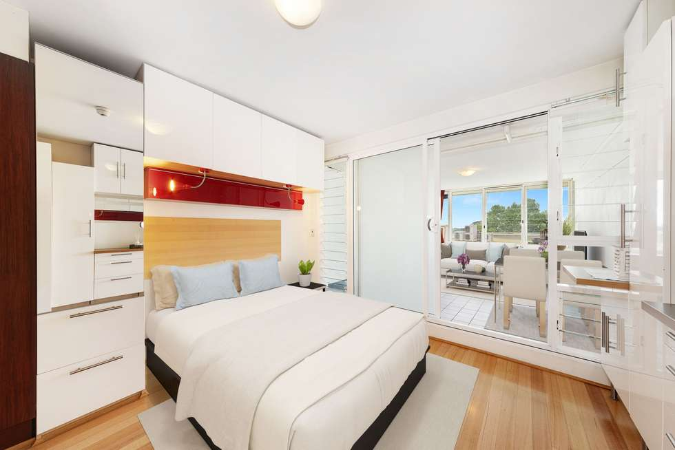 Second view of Homely apartment listing, 213/287 Military Road, Cremorne NSW 2090