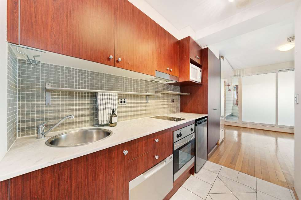Third view of Homely apartment listing, 213/287 Military Road, Cremorne NSW 2090