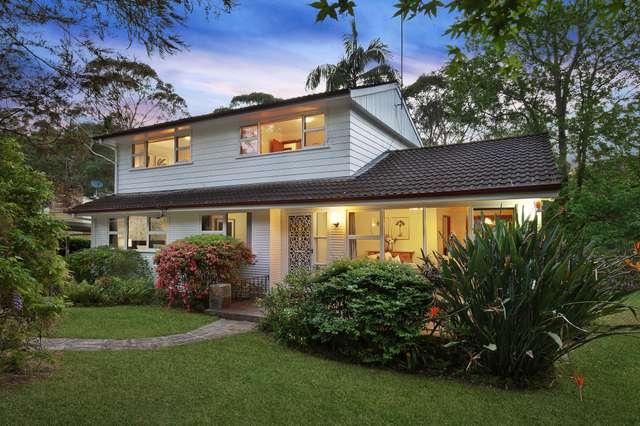 23 Carcoola Crescent, Normanhurst NSW 2076