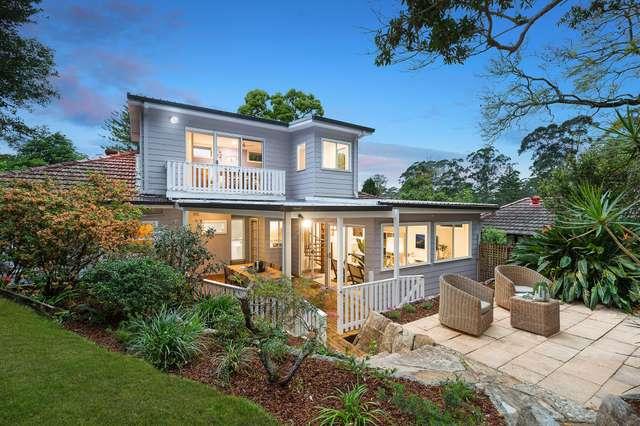 24 Campbell Avenue, Normanhurst NSW 2076