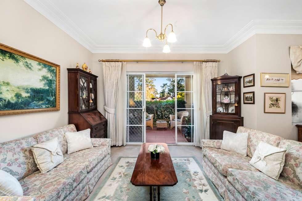 Second view of Homely apartment listing, 1/11 Cates Place, St Ives NSW 2075