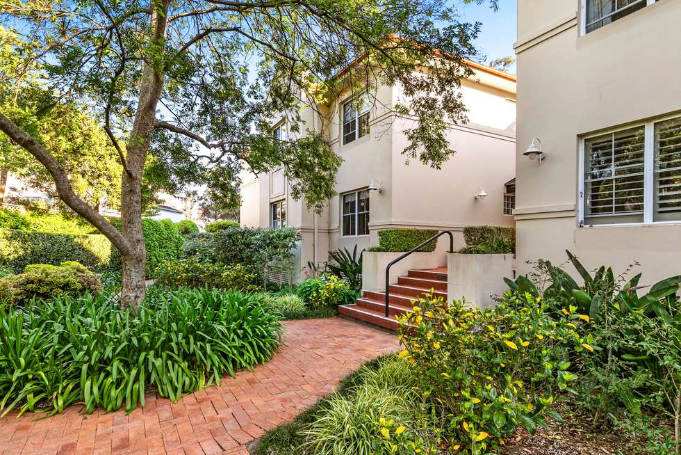 Third view of Homely apartment listing, 1/11 Cates Place, St Ives NSW 2075