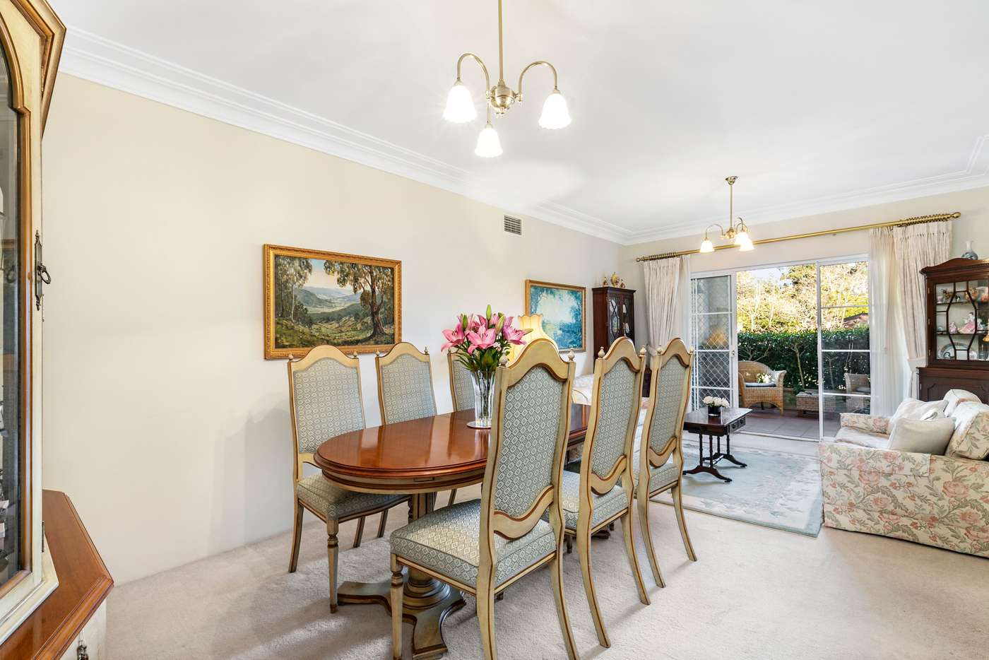 Fifth view of Homely apartment listing, 1/11 Cates Place, St Ives NSW 2075