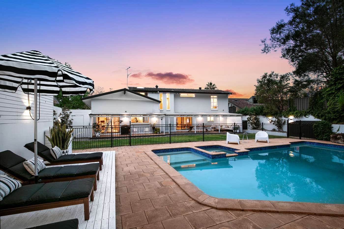 Main view of Homely house listing, 22 Palm Street, St Ives NSW 2075