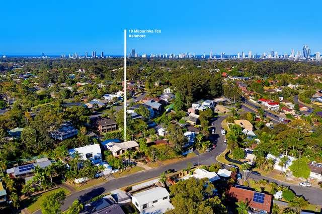 19 Milparinka Terrace, Ashmore QLD 4214