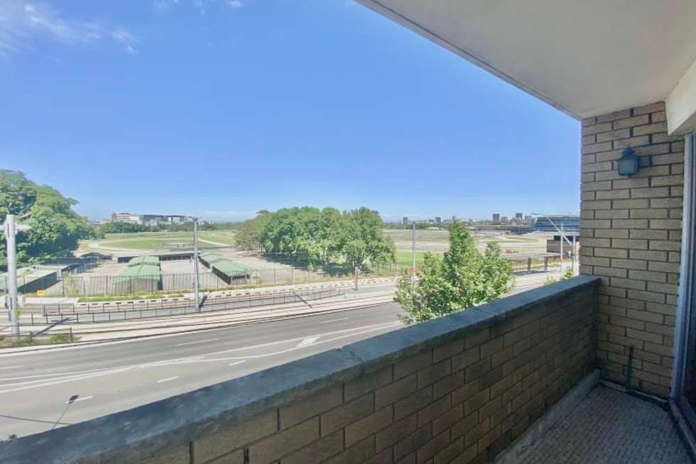 Third view of Homely apartment listing, 3/108 Alison Road, Randwick NSW 2031
