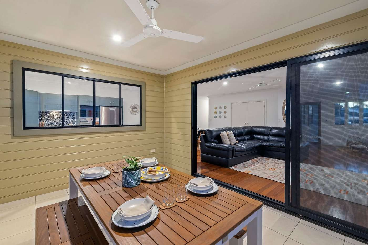 Main view of Homely semiDetached listing, 2/31 Leyte Avenue, Palm Beach QLD 4221