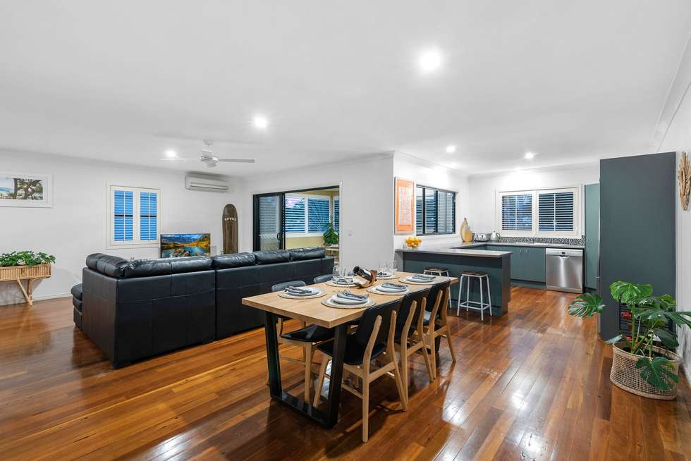 Second view of Homely semiDetached listing, 2/31 Leyte Avenue, Palm Beach QLD 4221
