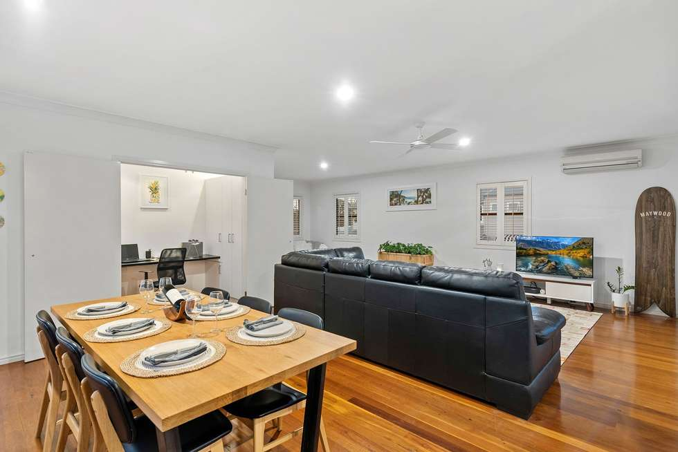 Fourth view of Homely semiDetached listing, 2/31 Leyte Avenue, Palm Beach QLD 4221
