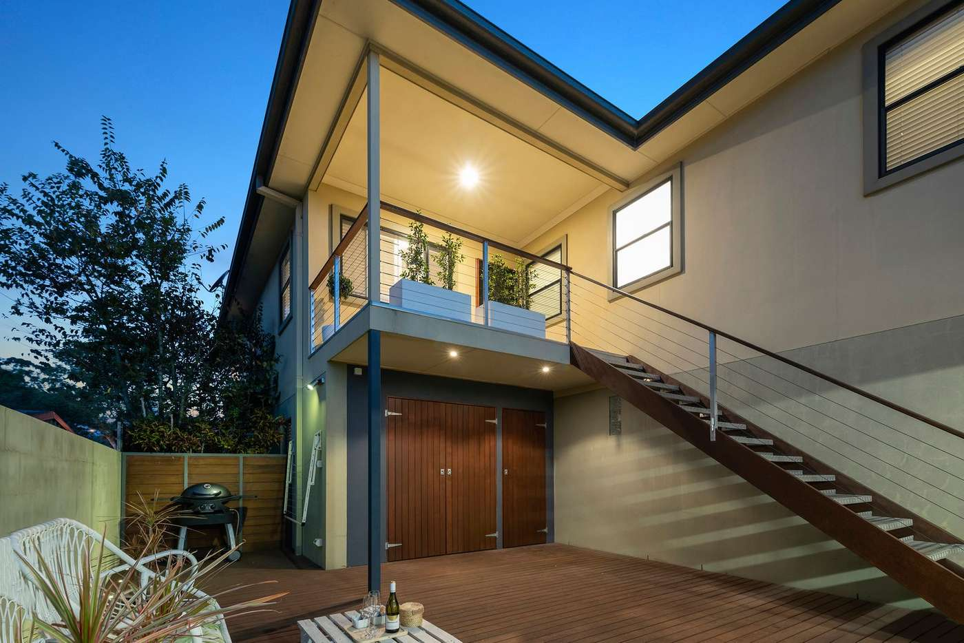 Sixth view of Homely semiDetached listing, 2/31 Leyte Avenue, Palm Beach QLD 4221