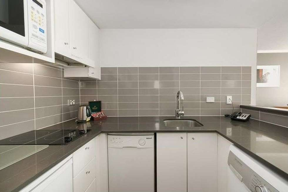 Third view of Homely apartment listing, 2804/95 Charlotte Street, Brisbane City QLD 4000