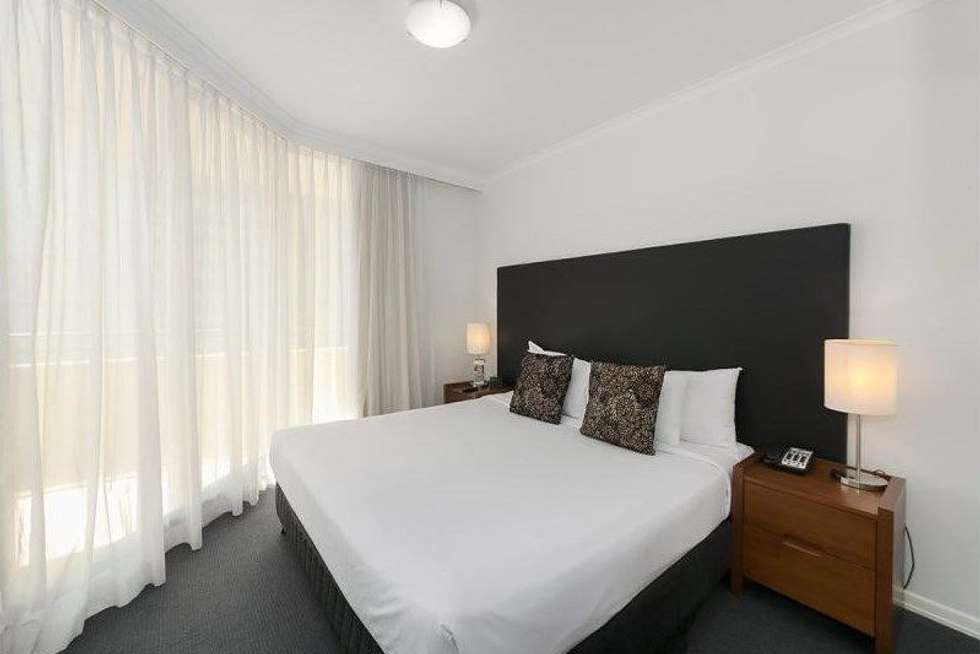 Fifth view of Homely apartment listing, 2804/95 Charlotte Street, Brisbane City QLD 4000