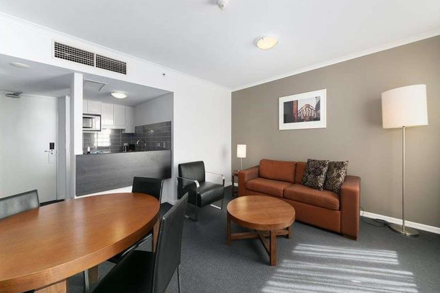Sixth view of Homely apartment listing, 2804/95 Charlotte Street, Brisbane City QLD 4000