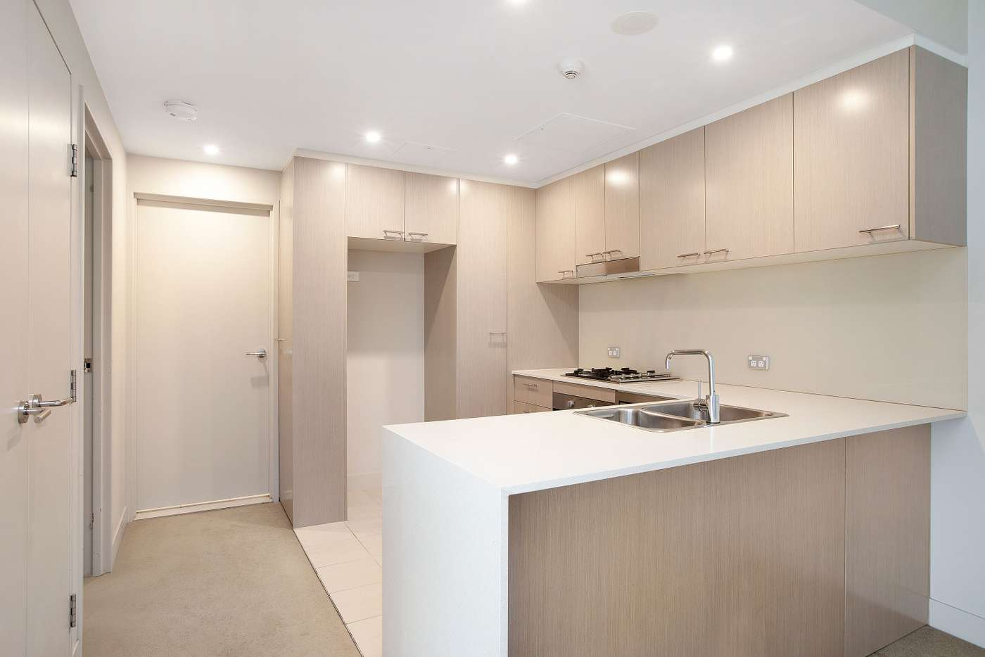 Main view of Homely apartment listing, 303/4 Lewis Avenue, Rhodes NSW 2138