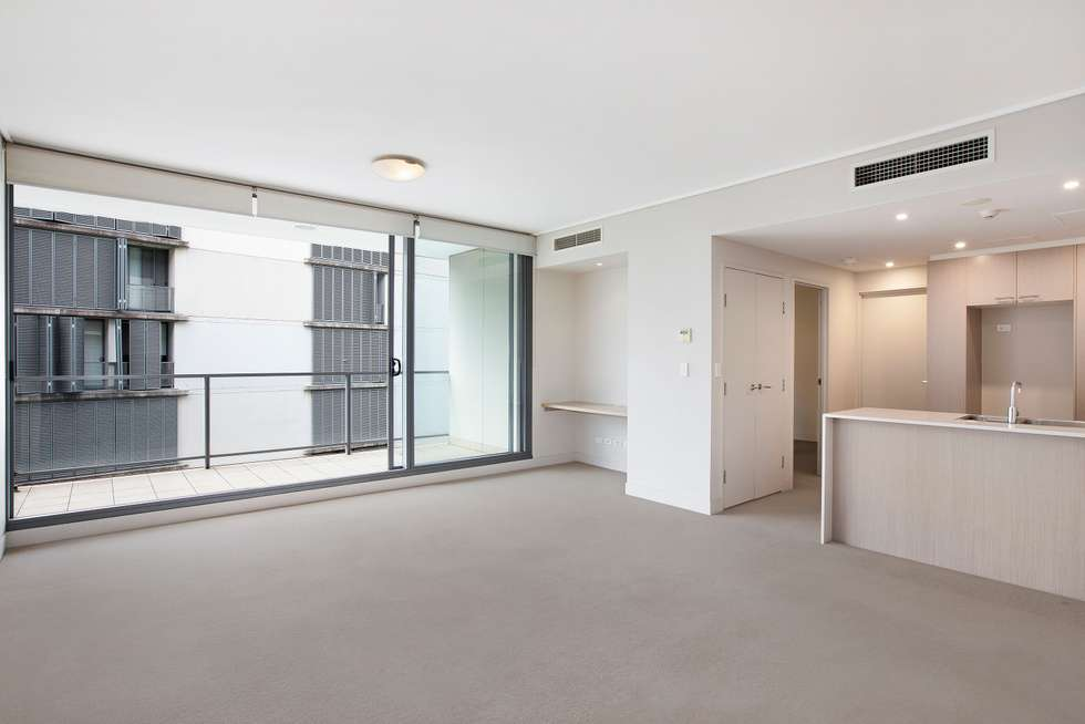 Second view of Homely apartment listing, 303/4 Lewis Avenue, Rhodes NSW 2138