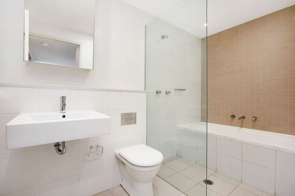 Fourth view of Homely apartment listing, 303/4 Lewis Avenue, Rhodes NSW 2138