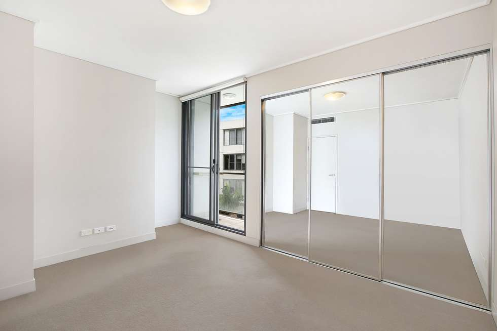 Fifth view of Homely apartment listing, 303/4 Lewis Avenue, Rhodes NSW 2138