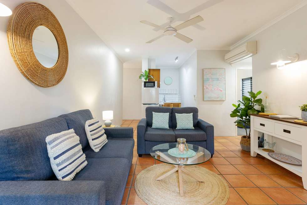 Second view of Homely apartment listing, 8/62-64 Davidson Street, Port Douglas QLD 4877
