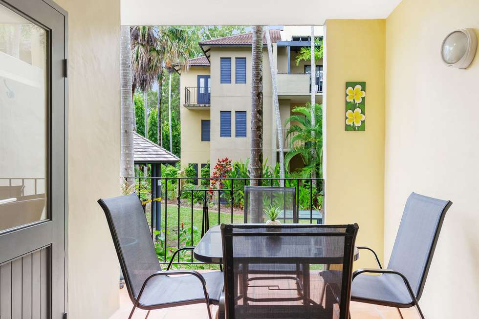 Fifth view of Homely apartment listing, 8/62-64 Davidson Street, Port Douglas QLD 4877