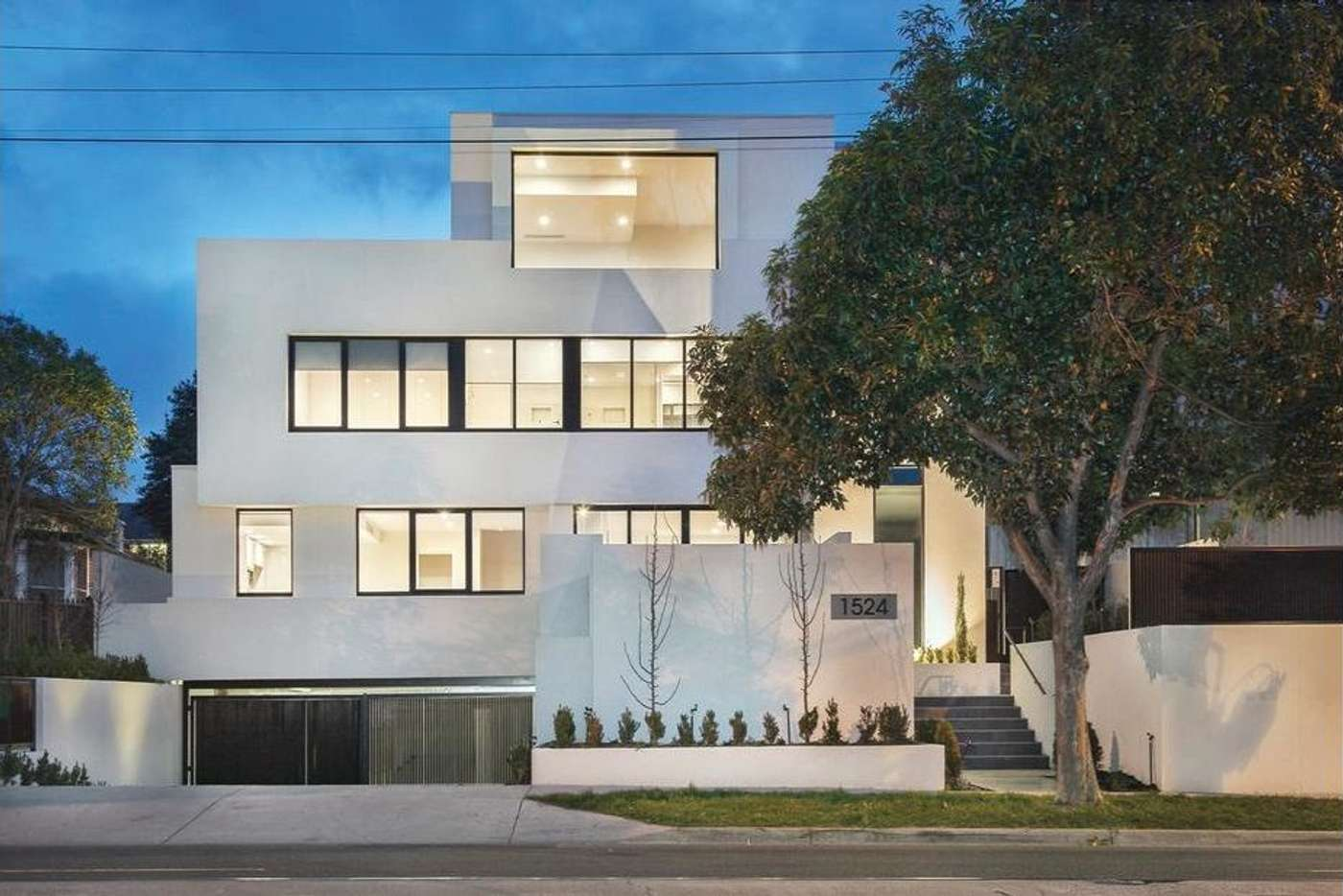 Main view of Homely townhouse listing, 8/1524 Malvern Road, Glen Iris VIC 3146