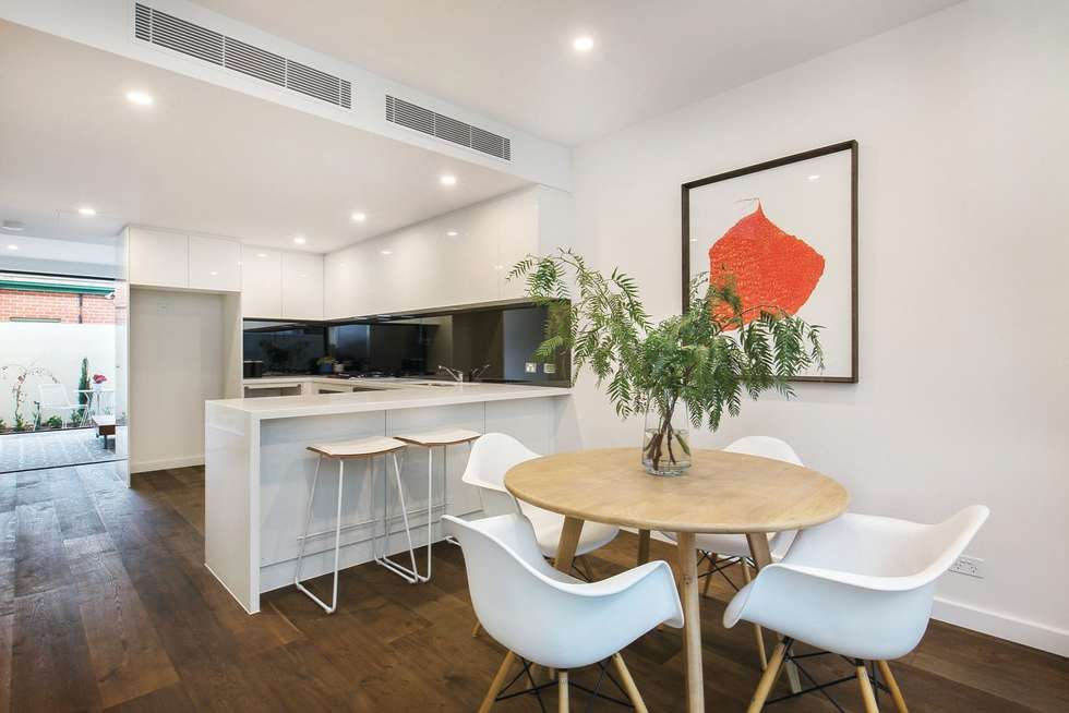 Second view of Homely townhouse listing, 8/1524 Malvern Road, Glen Iris VIC 3146