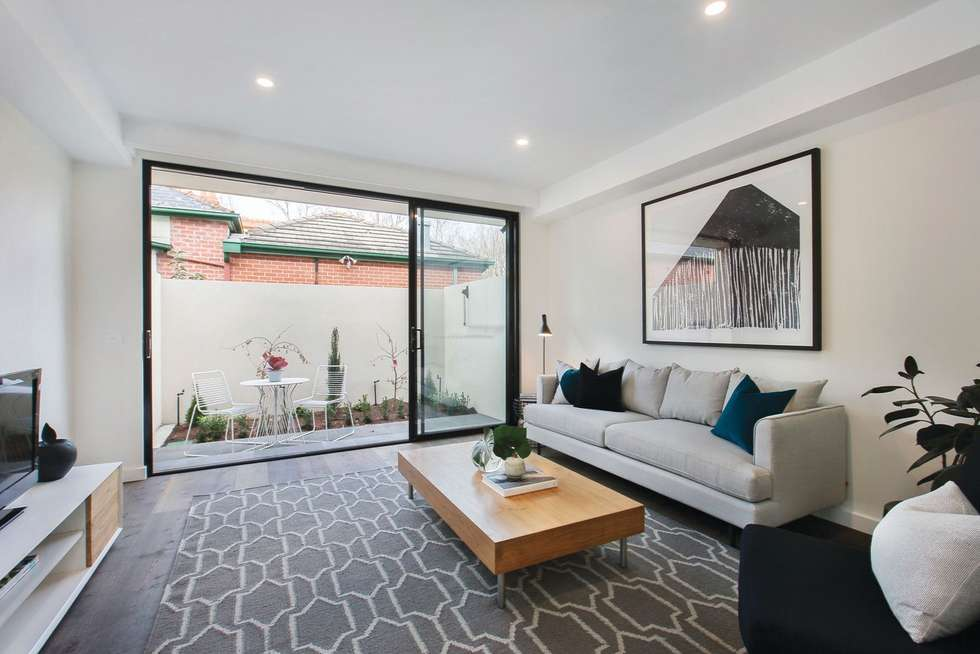 Third view of Homely townhouse listing, 8/1524 Malvern Road, Glen Iris VIC 3146