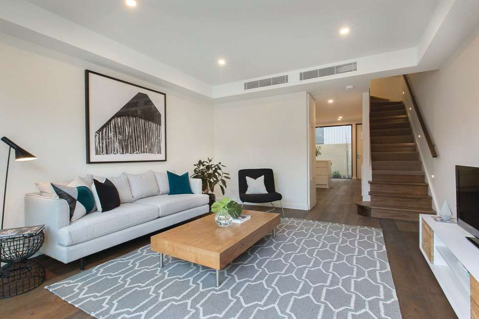 Fourth view of Homely townhouse listing, 8/1524 Malvern Road, Glen Iris VIC 3146