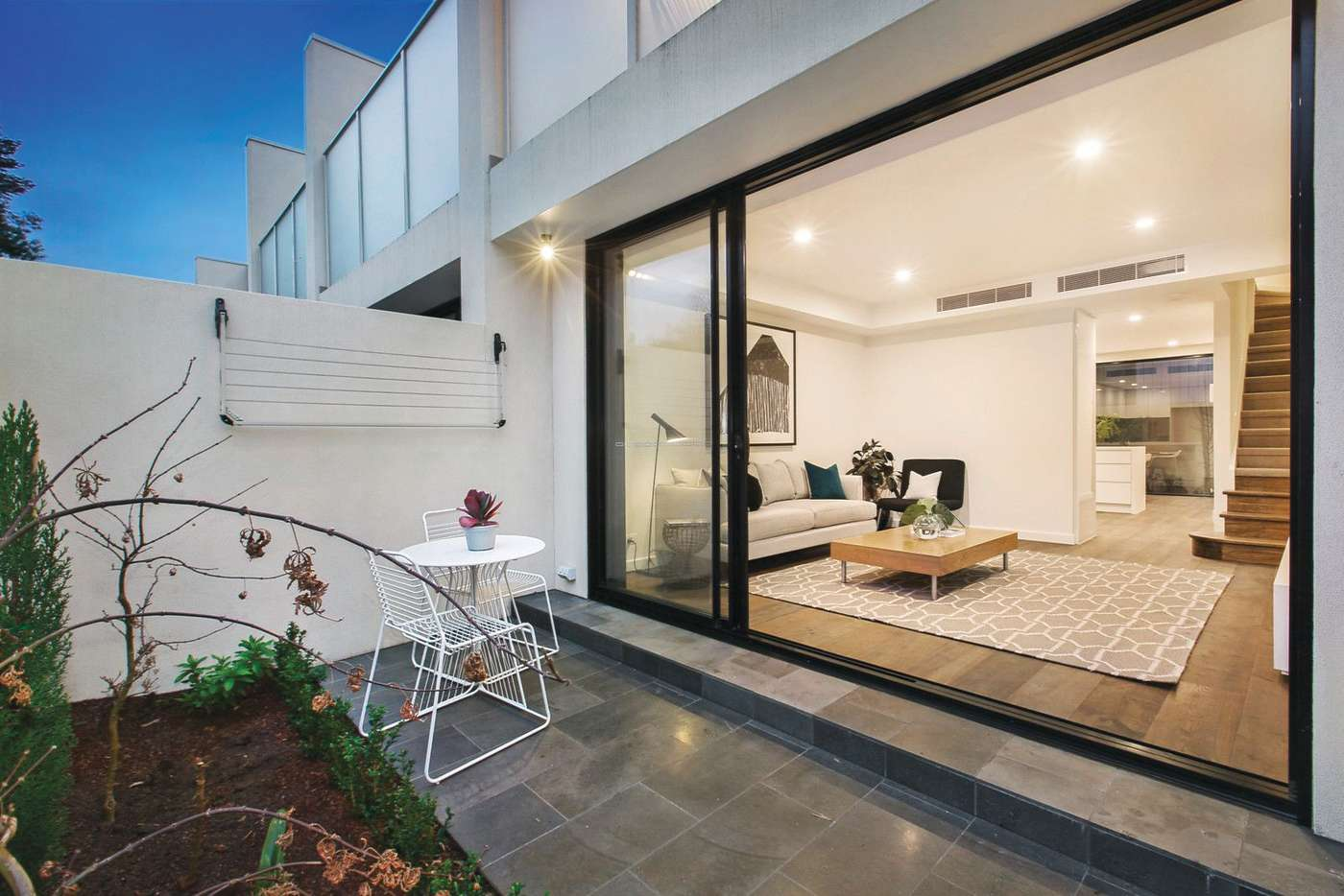 Seventh view of Homely townhouse listing, 8/1524 Malvern Road, Glen Iris VIC 3146