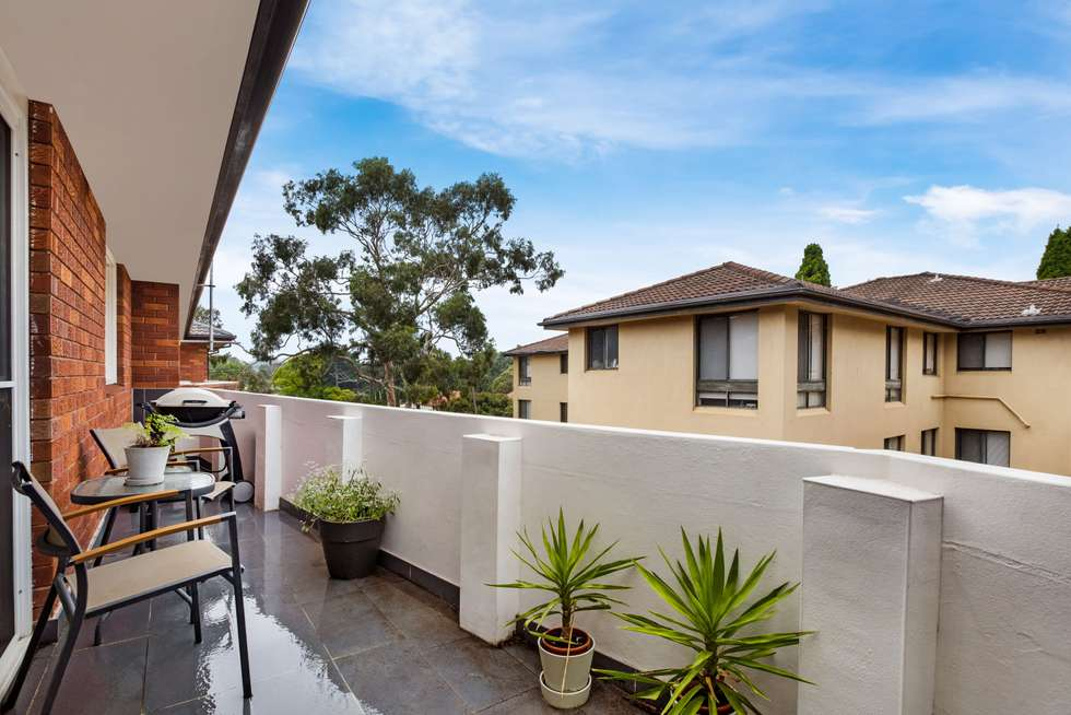 Fourth view of Homely apartment listing, 6/125 Regatta Road, Canada Bay NSW 2046